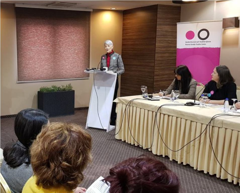 Kosovo: Concerns over sexual harassment in workplace