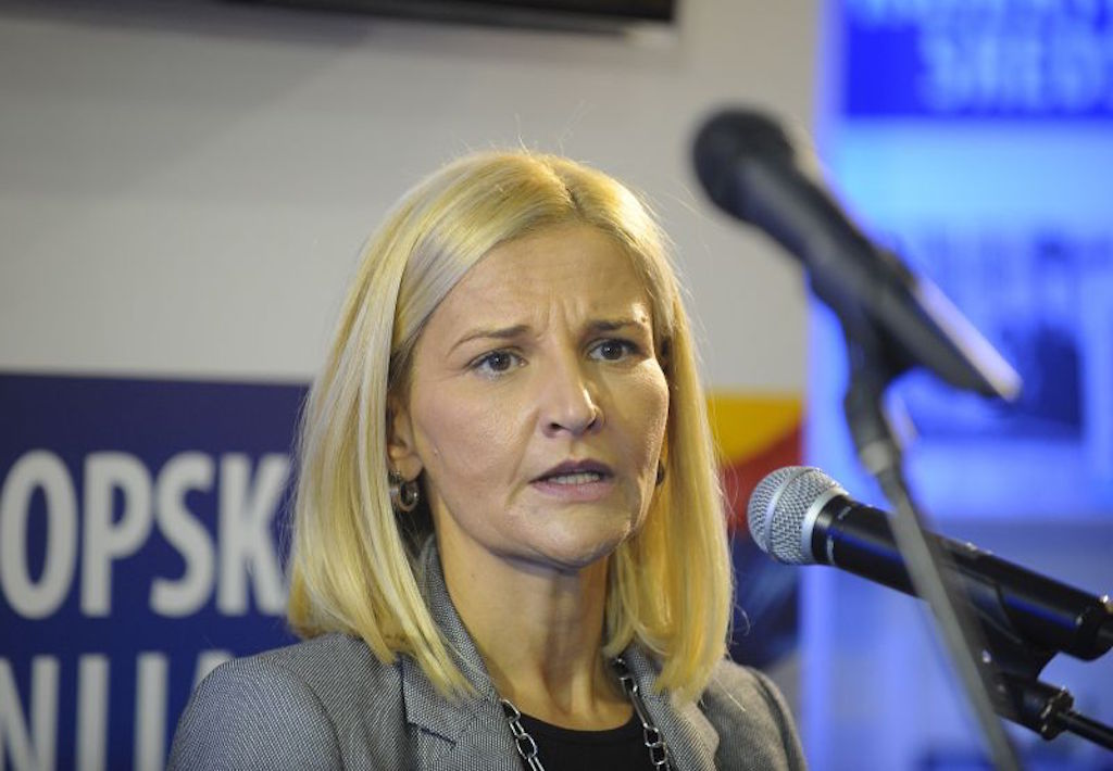 IBNA Interview – Miščevic: Our membership in the EU is important. Not only for us, but for the EU itself