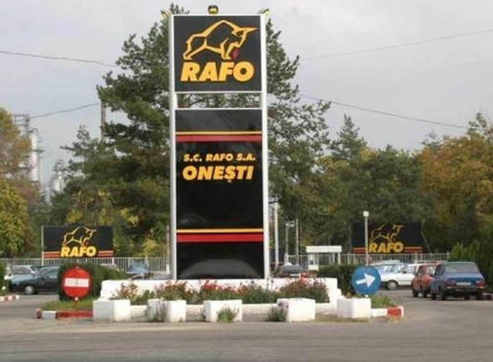 Debts of Romanian RAFO Onesti refinery lead to its auction