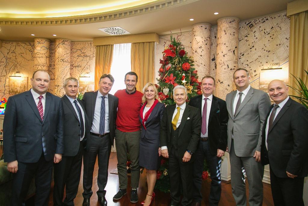 Veliaj-Silegov: Tirana and Skopje must intensify their cooperation