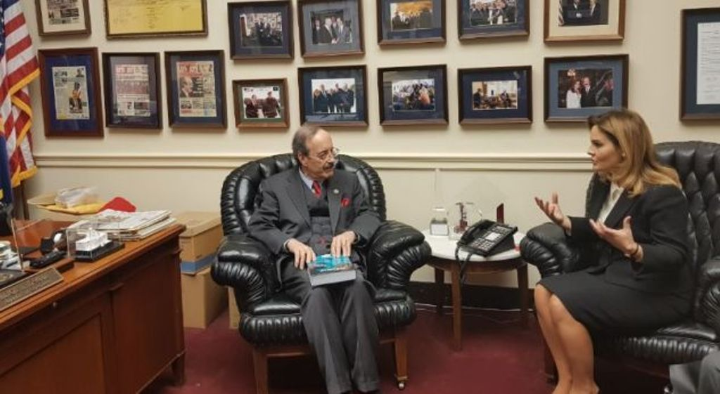 Congressman Engels: The US backs the reforms in Albania