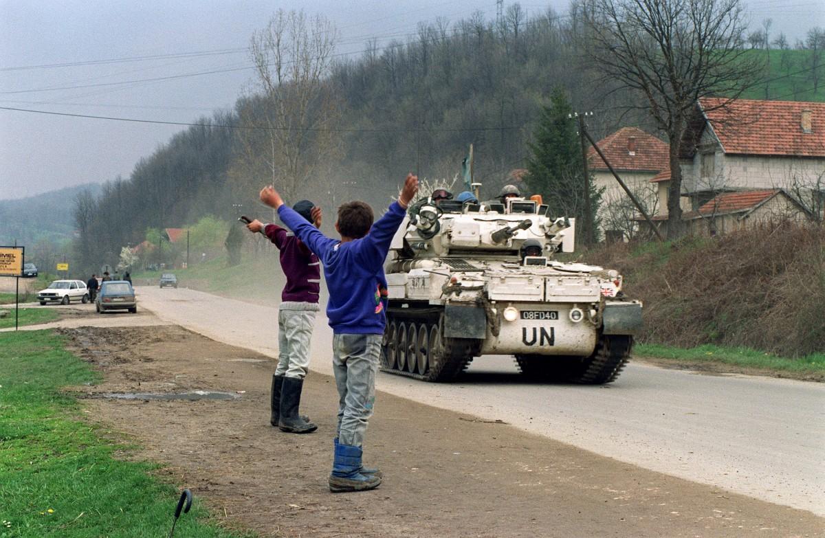 Bosnian war crimes suspect pleads guilty before a U.S. judge