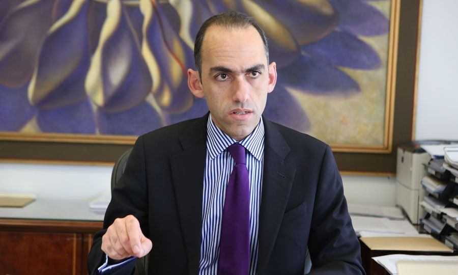 Cypriot FinMin announces additional measures taken by the Cabinet to compensate those who were affected by the 2013 haircut