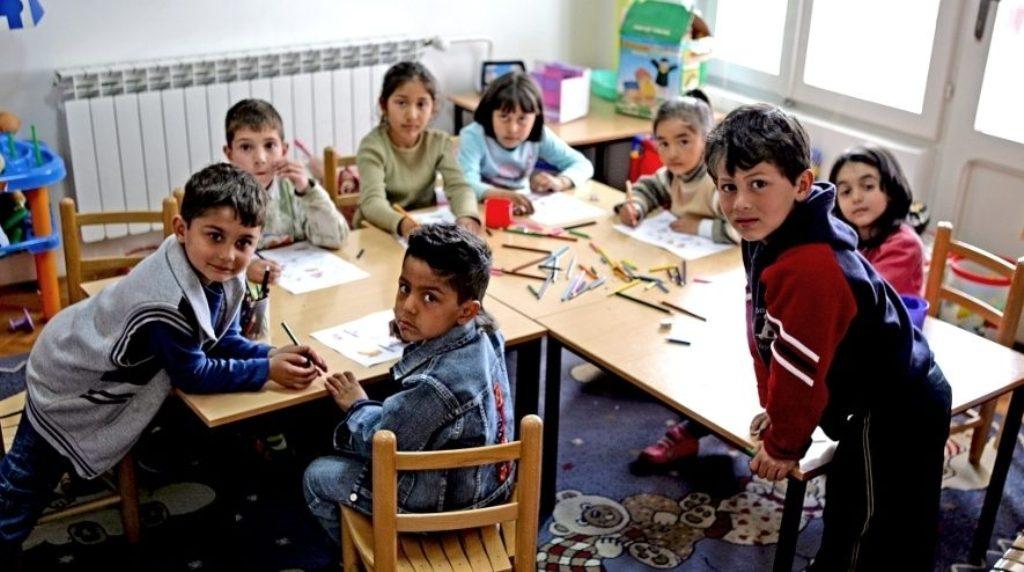 Minorities in FYROM seek more rights