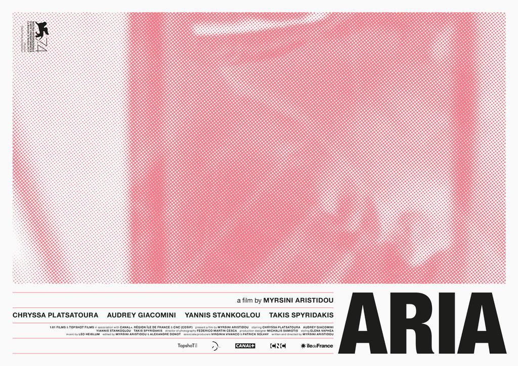"Cypriot film ""Aria"" by Myrsini Aristidou at the Sundance Film Festival"