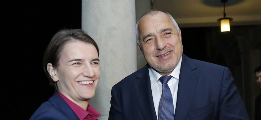 Borissov: Bulgaria and Serbia to sign deal on reducing roaming within two days