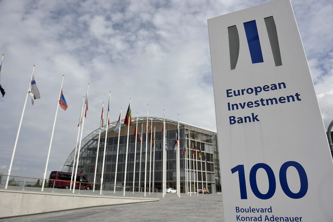 Four Croatian banks to be supported by the EIB for funding smaller-scale projects