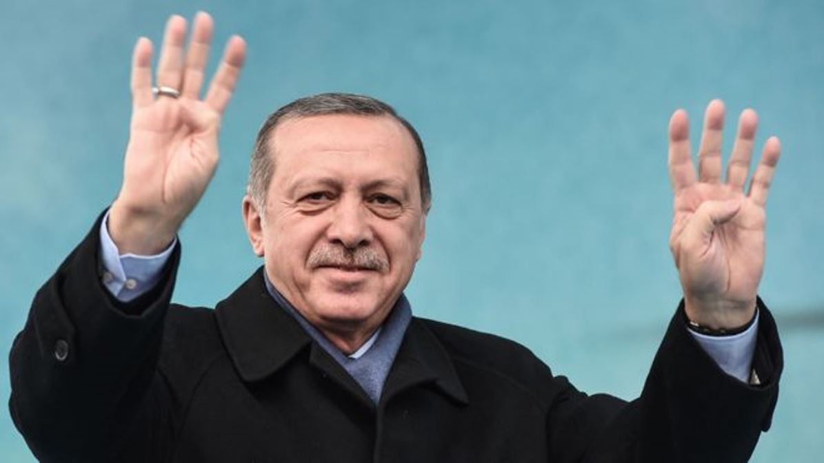Erdogan's visit to Athens and the European expectations