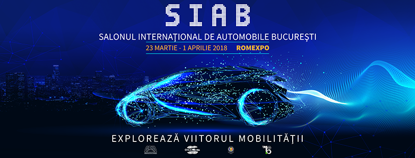 Bucharest International Auto Show returns after an 11-year gap