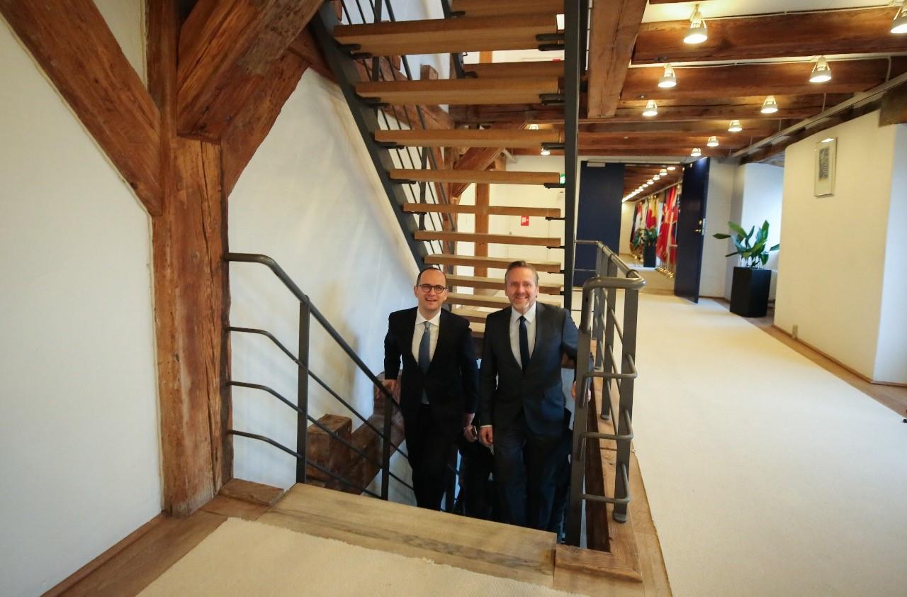 Denmark: We support Albania's EU integration