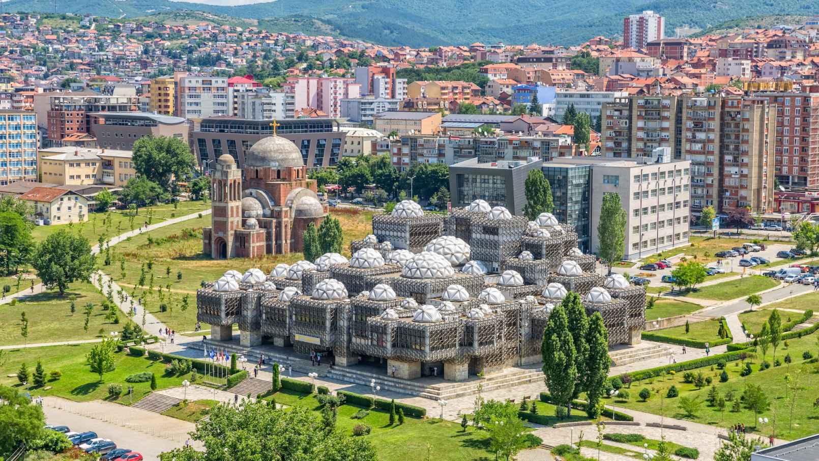 Spanish non-paper over Kosovo's EU integration