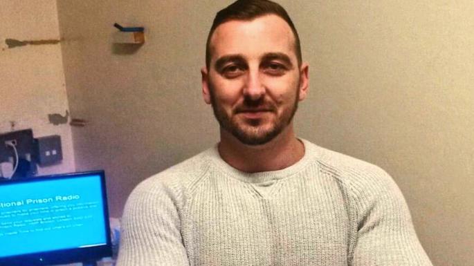 Albanian prisoner's 'comment' maddens UK Prison Service