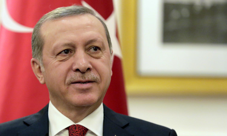 Erdogan cancels his trip to Latin America