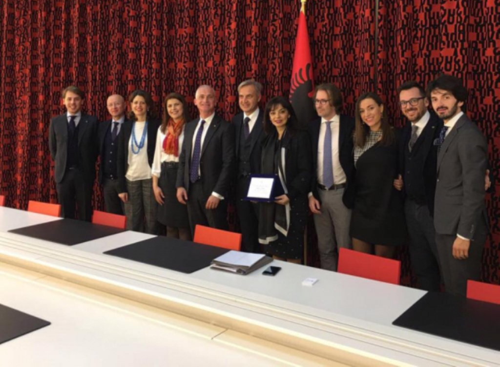 Ministry for Enterprise: Albania is a good country for business