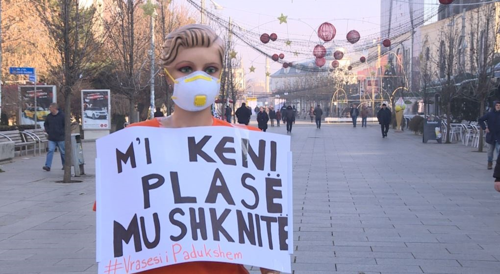 Kosovo continues to register high levels of air pollution