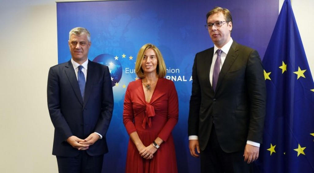 Dialogue between Kosovo and Serbia is the only alternative for EU integration