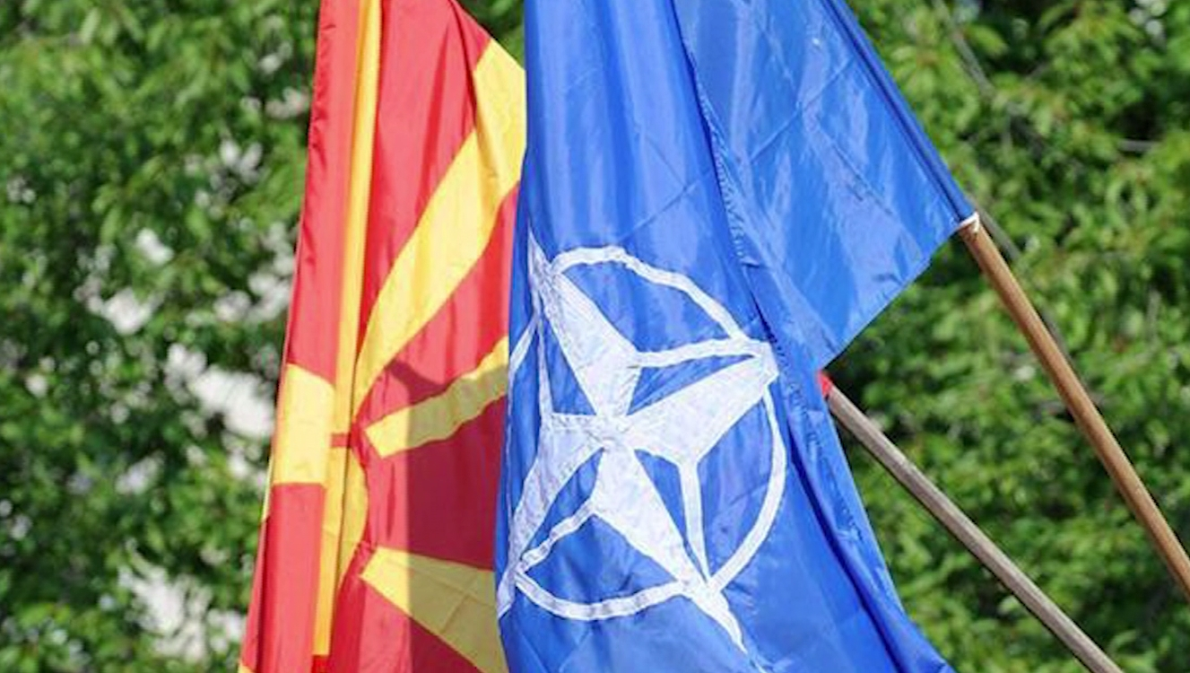 Majority of citizens in FYROM in favor of NATO and EU accession