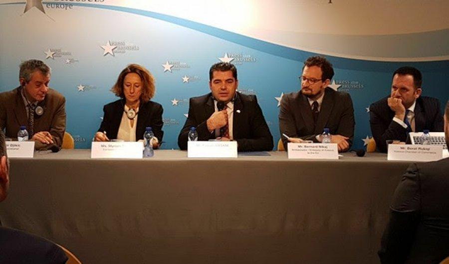 Kosovo takes over CEFTA's chairmanship