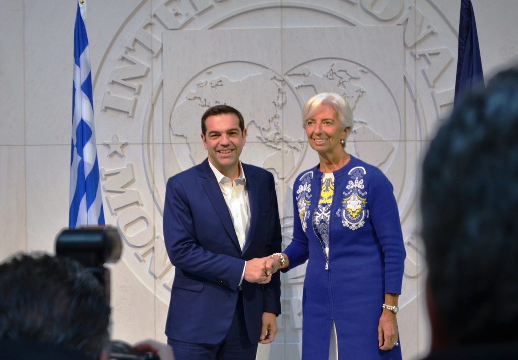 Greece sets sights on debt relief following third review completion