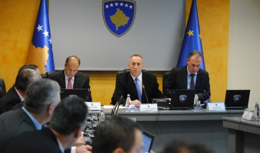 Kosovo is pressing for a clear perspective from the European Union