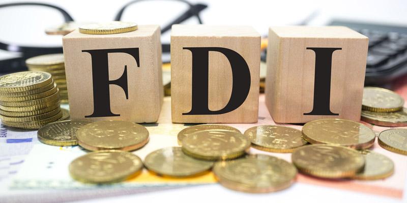FDI in Bulgaria in January-November 2017 was EUR 883.7 mln