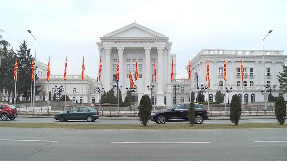 Everyone's quiet in Skopje about Nimetz's proposals