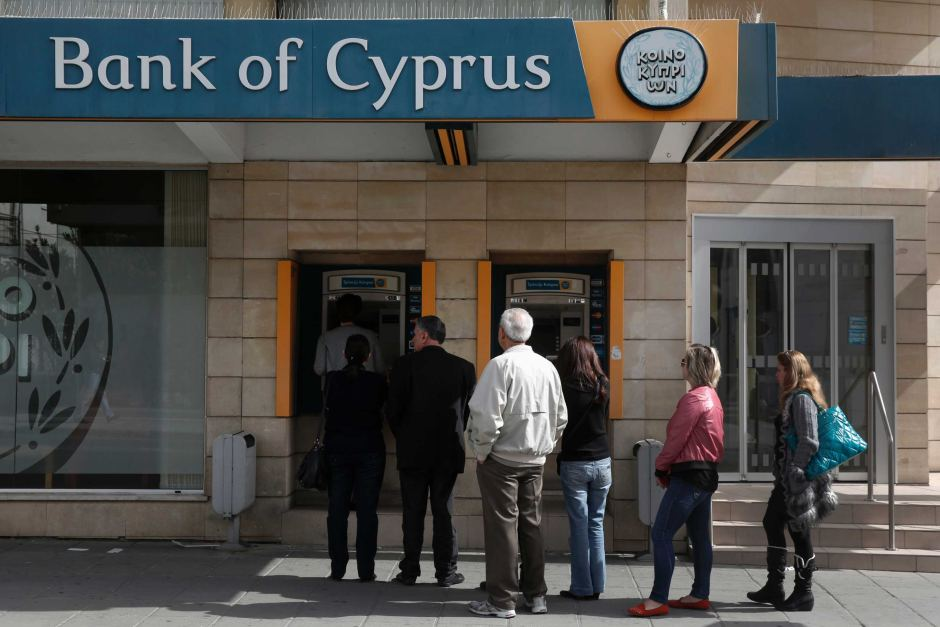 Risks remain but projections over Cypriot economy are improved