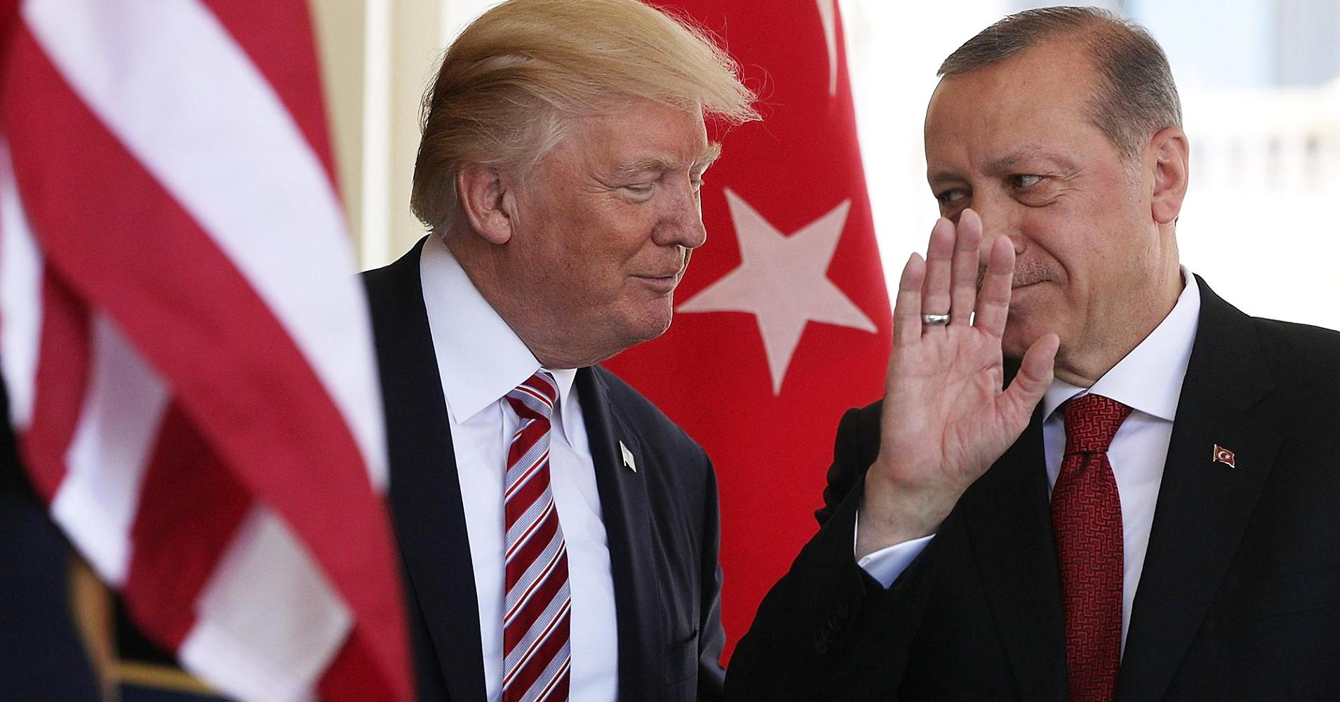 Turkey afraid of Kurdish border demarcation – Ankara turns to Moscow for help