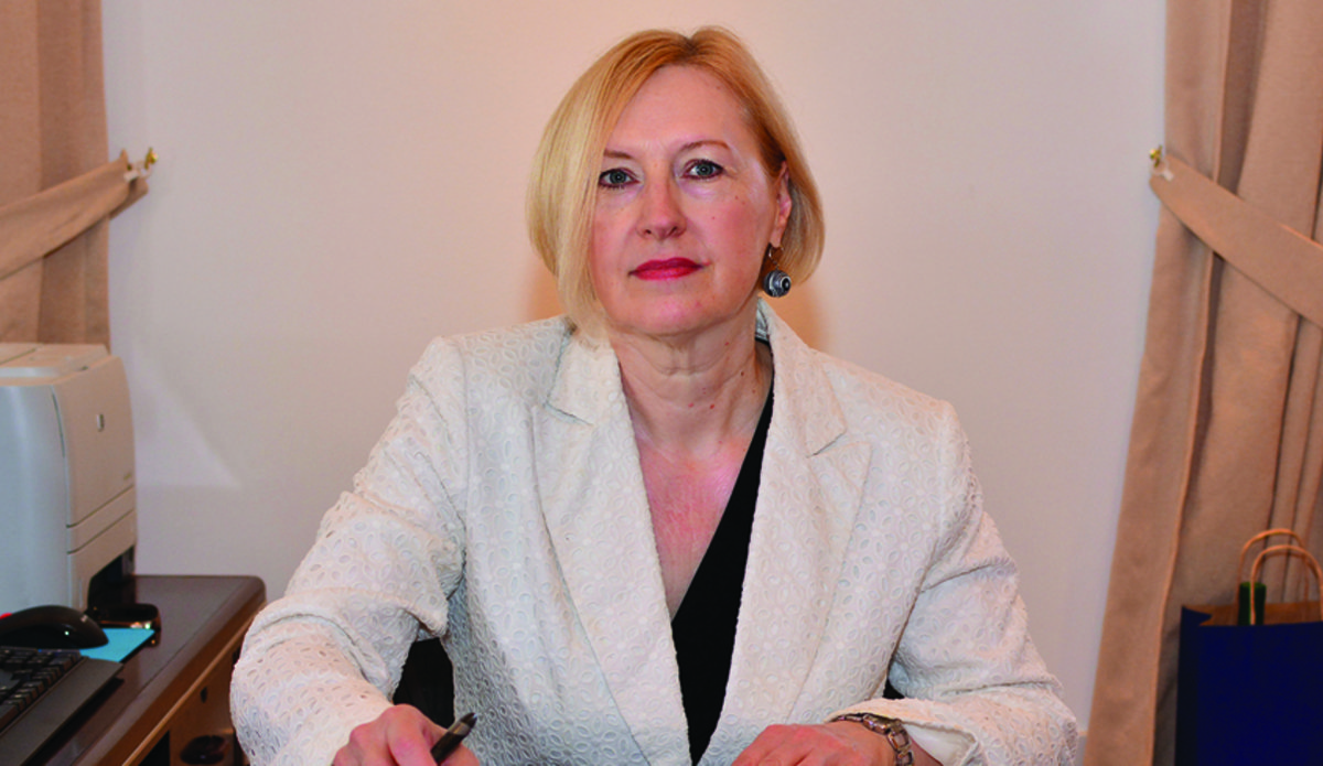 Elizabeth Spehar: The UN committed to supporting both sides in the Cyprus issue
