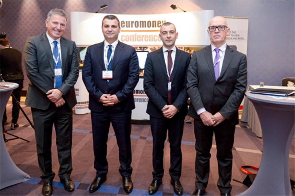 Regulatory framework of the Albanian financial system has improved, governor Sejko says