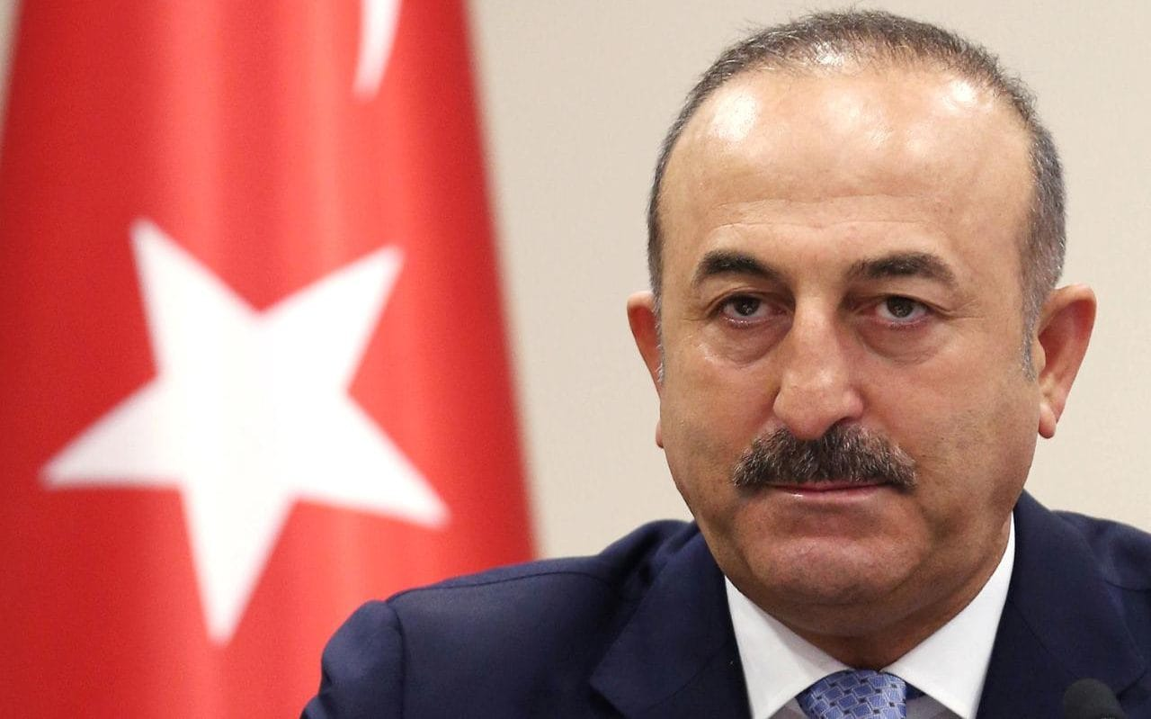 Possible expansion of Turkish operations in N. Syria