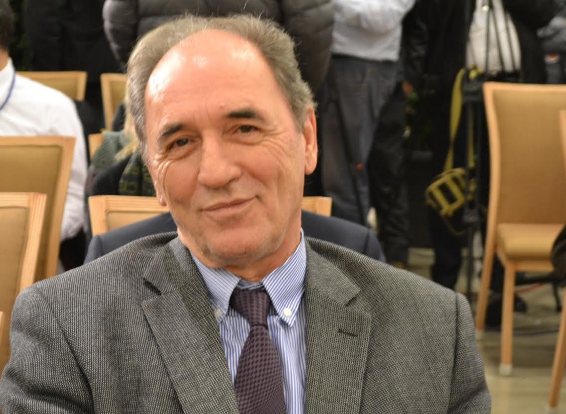 IBNA-Interview / Stathakis: Trilateral co-operations, governmental strategy