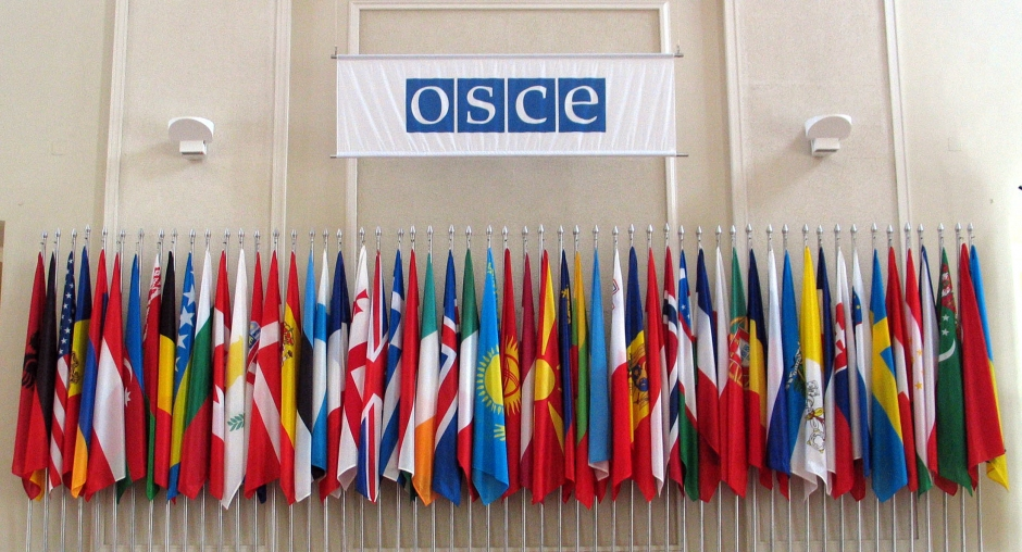 OSCE conference on human rights in the Med and the Balkans