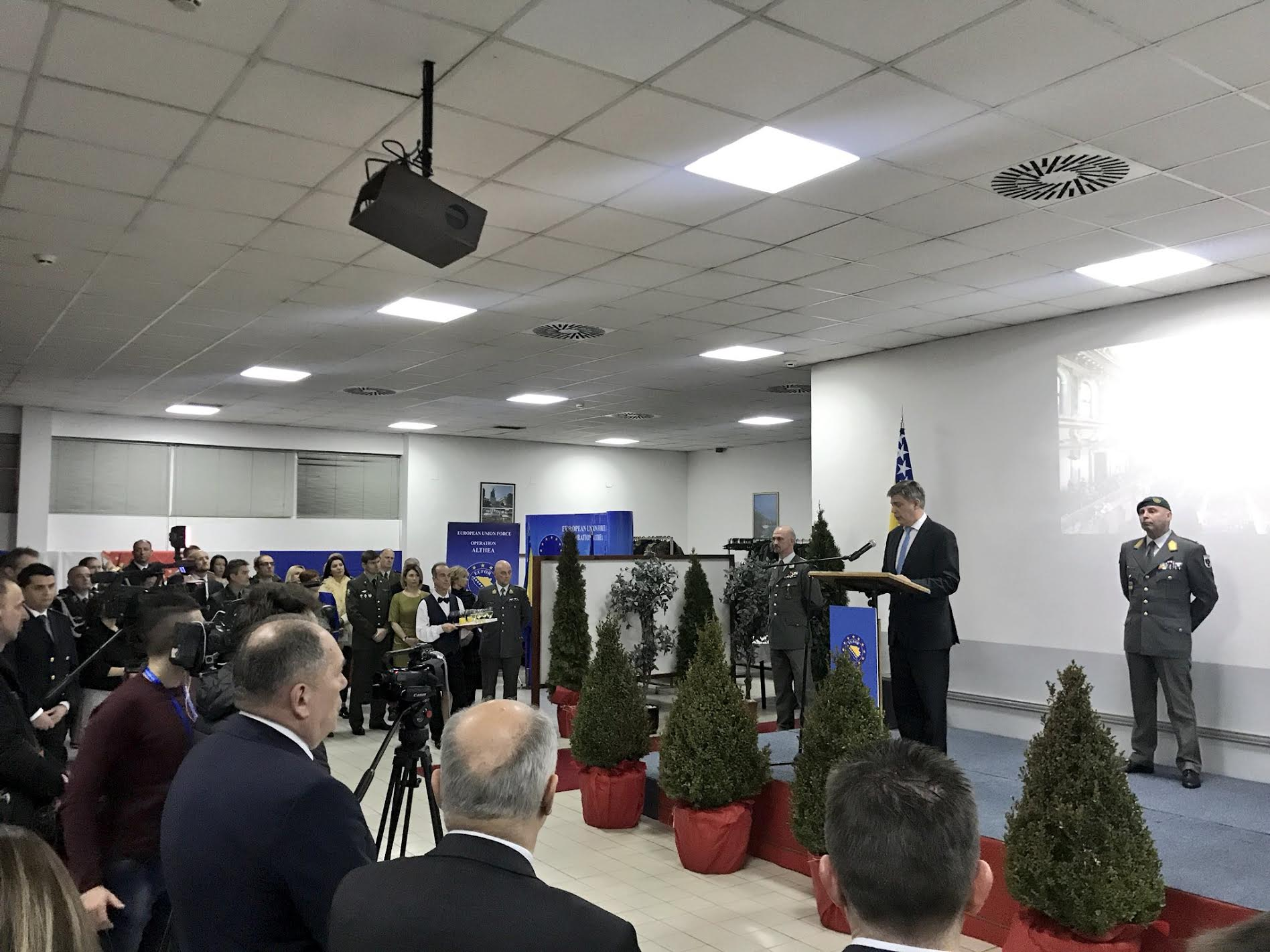 EU to announce new strategy for Western Balkans in February