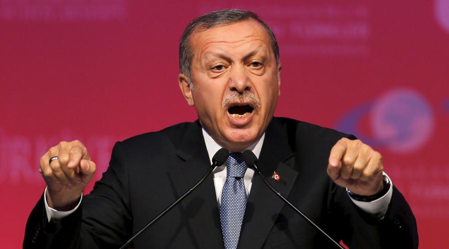 Μήνυμα Erdogan προς Προκόπη Παυλόπουλο