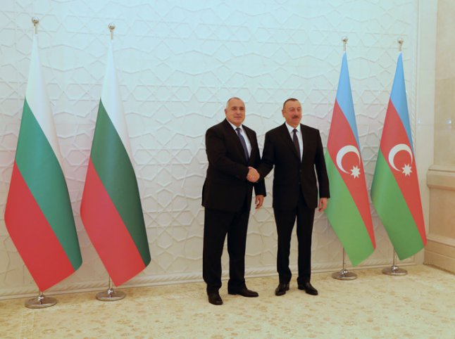 Bulgarian gasification and Azerbaijan and the Southern Gas Corridor