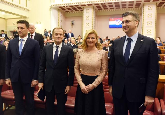 Croatia 26 years on