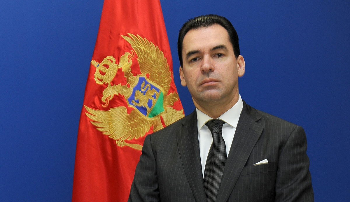Pažin: Executive authority determined to protect integrity, safety of journalists