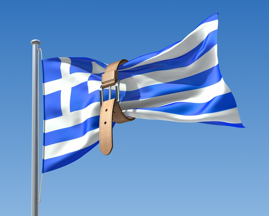 "It is time the Greek debt took its second ""step"""