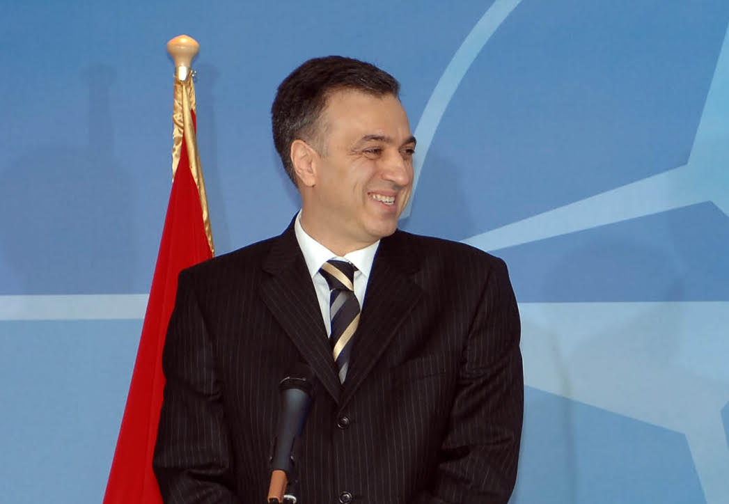 Montenegro's president welcomes Bulgaria putting Western Balkans as key item on EU agenda