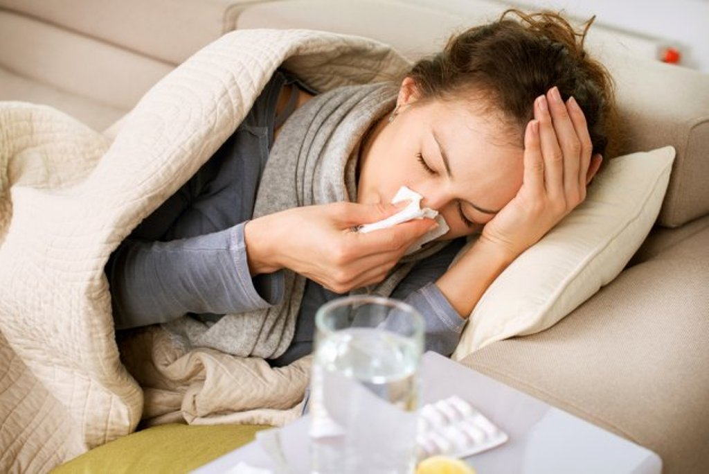 Albania on the verge of a flu epidemic, 15 thousand sick children a week