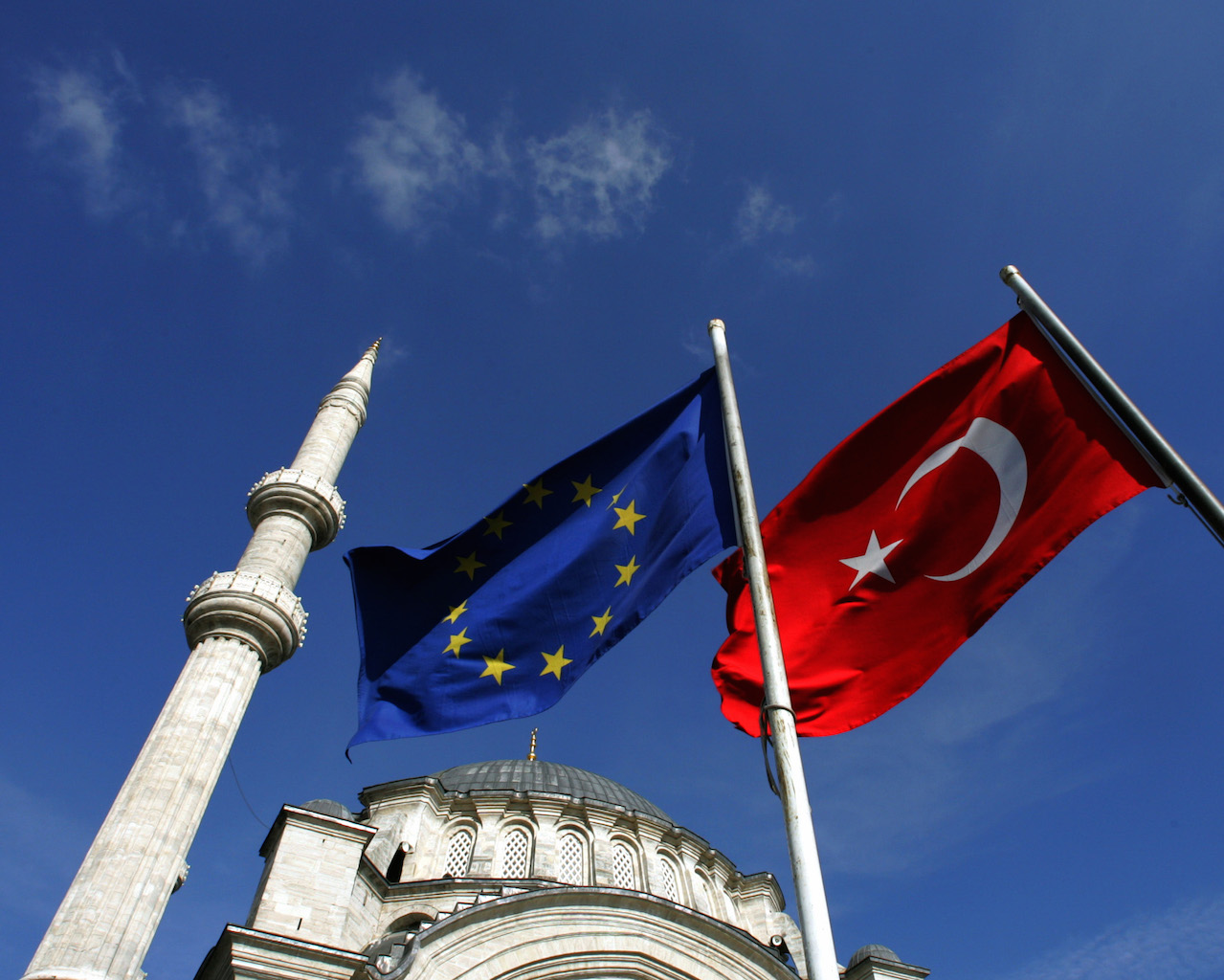 Turkey-EU relations: What now?