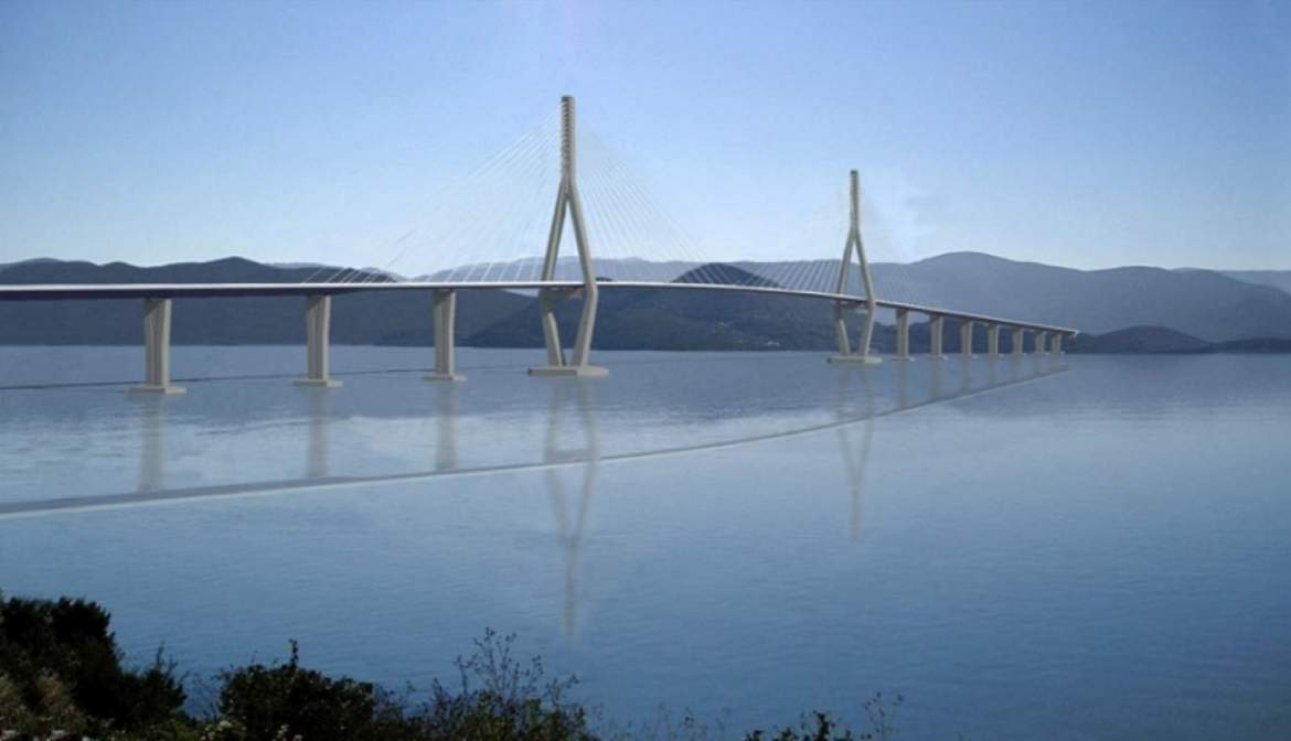 Hrvatske Ceste co-operation with Chinese company for Peljesac bridge construction