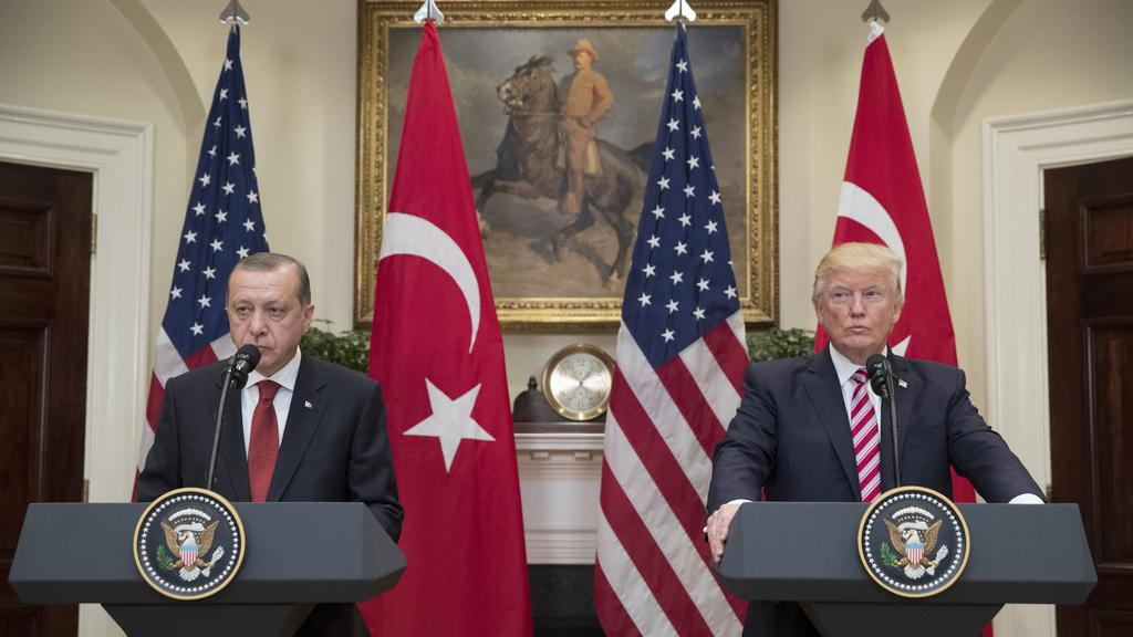 U.S.-Turkey relations deteriorate due to new travel directives