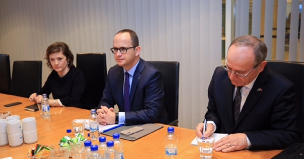 Sweden supports Albania's integration path