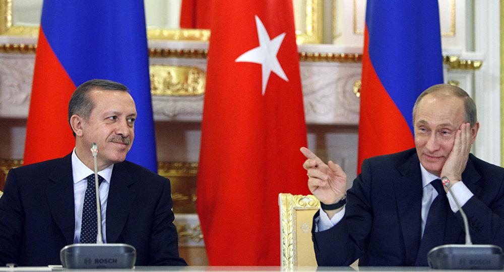 Putin-Erdogan phone conversation – Moscow-Ankara tension