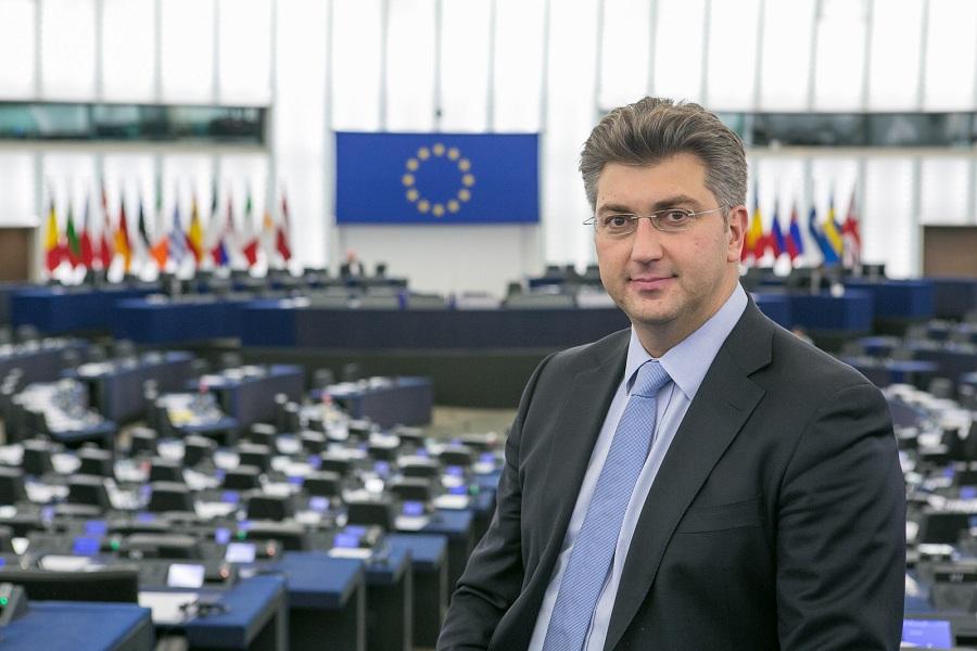 Plenković to meet Juncker in mid-February over dispute with Slovenia