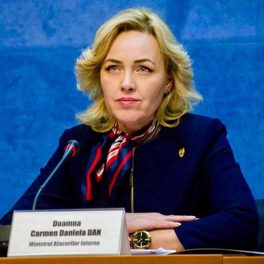 Romanian Interior minister decides not to resign