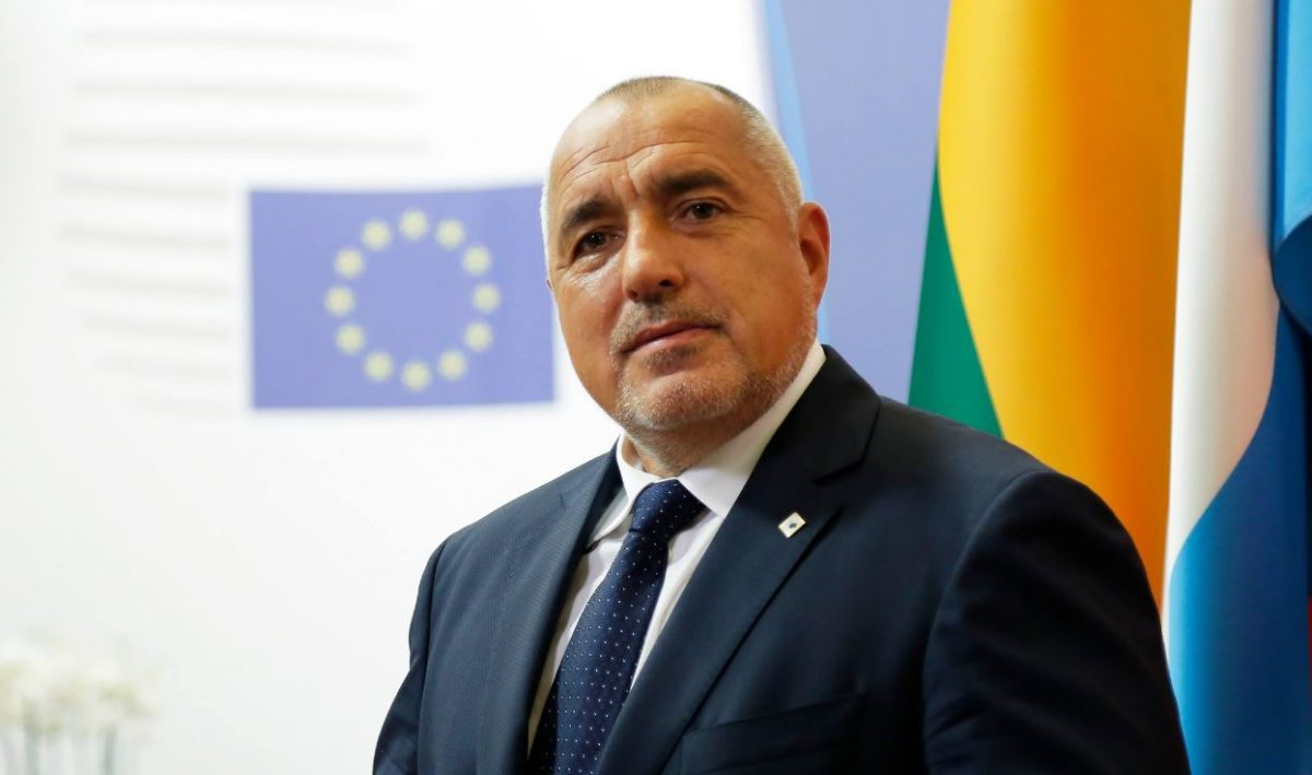 Borissov: Cyprus issue won't be solved during Bulgarian EU presidency