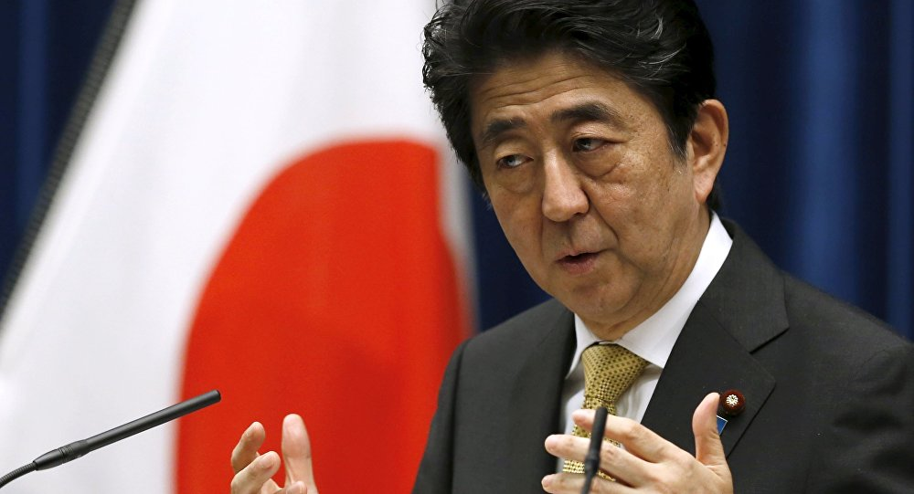 Japanese premier Shinzō Abe on visit to Serbia next week